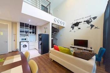 Gambar Yoom @ Riverson Duplex Soho di Kota Kinabalu
