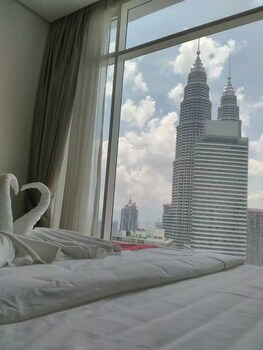 Picture of Soho Suites KLCC LX Stay in Kuala Lumpur