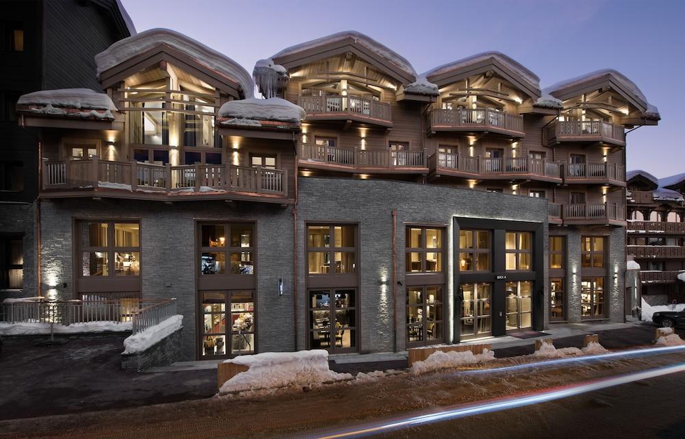 Le K2 Djola, Courchevel: Info, Photos, Reviews | Book at Hotels.com