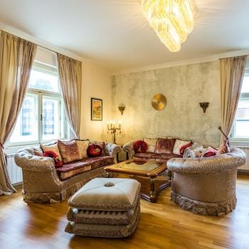 Foto Karlsbad Prestige di Karlovy Vary
