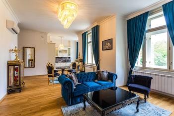 Slika: Karlsbad Prestige ‒ Karlovy Vary