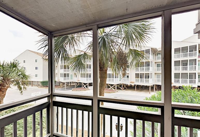 9580 Shore Drive Condo Unit 107, Myrtle Beach, Mieszkanie, 3 sypialnie, Balkon