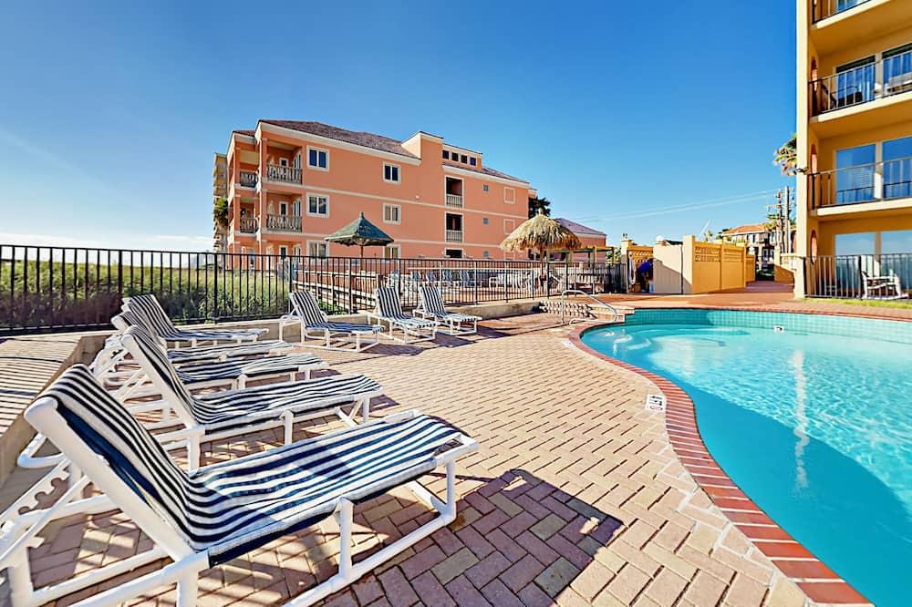 Condo, 2 Bedrooms - Outdoor Pool