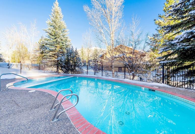 2700 Eagleridge Dr Condo Unit N11, Steamboat Springs, Condo, 2 Bedrooms, Outdoor Pool