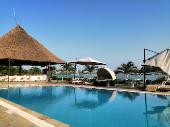 Fotografia do CityBlue Creekside Hotel & Suites. em Mombasa