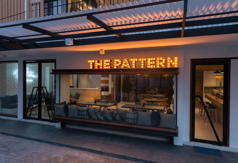 The Pattern Boutique Hotel, Bangkok
