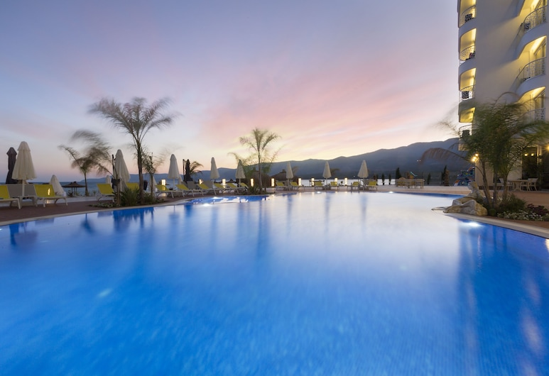 Marpessa Blue Beach Resort & SPA Hotel, Silifke, Pool