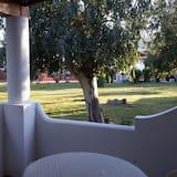 Villa, 2 Bedrooms, Beachfront (Eura) - Balkoni