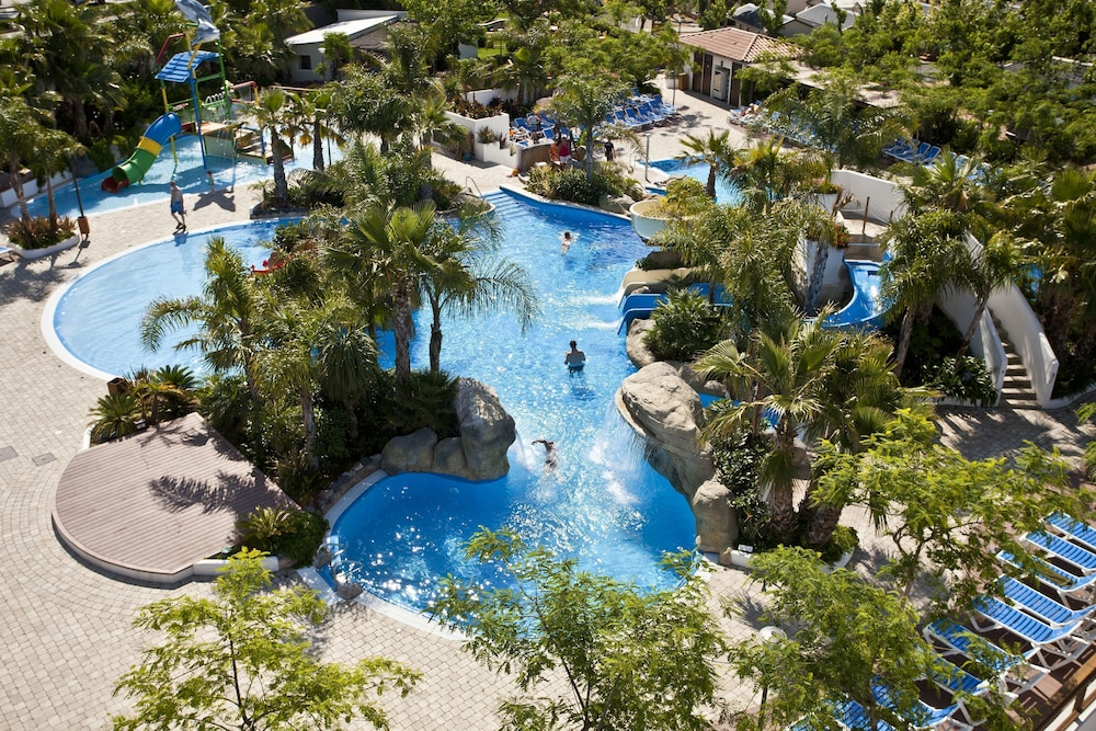 La Siesta Salou Resort U0026 Camping, Salou