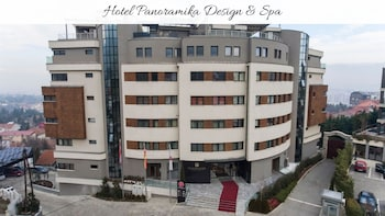 Gode tilbud på hoteller i Skopje