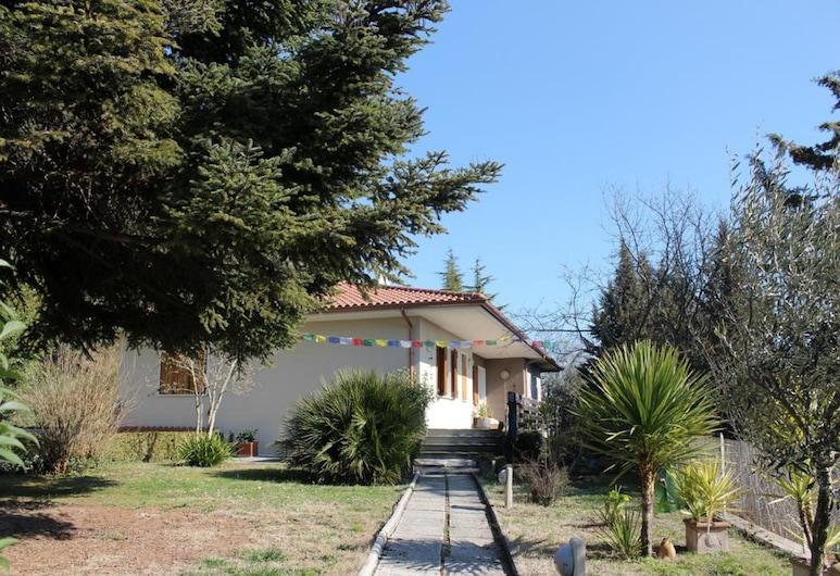 B&B Meditamondo, Fano