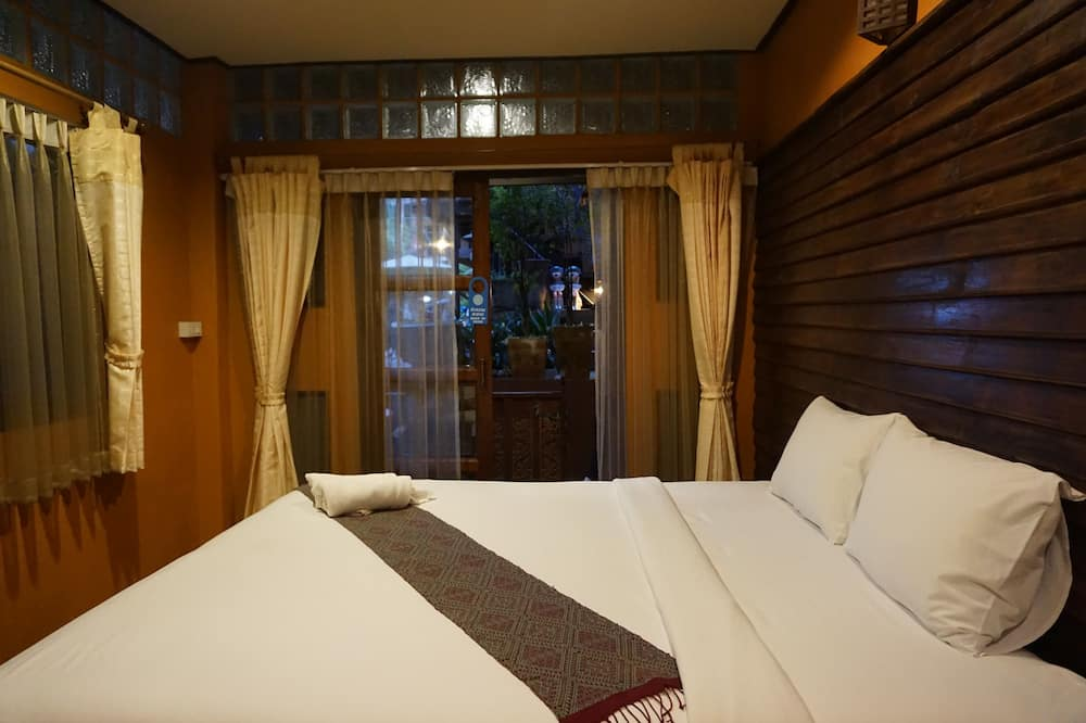 Double Room with Air Condition - Pokój