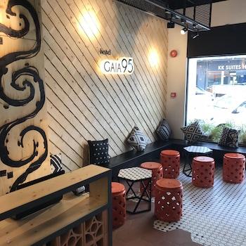 Gambar Hotel Gaia 95 di Kota Kinabalu