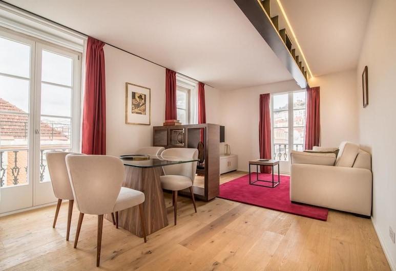 Santa Justa 77 -Lisbon Luxury Apartments, Lissabon