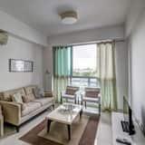 Superior Condo, 2 Bedrooms, 2 Bathrooms - Living Room