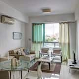Superior Condo, 2 Bedrooms, 2 Bathrooms - Living Area