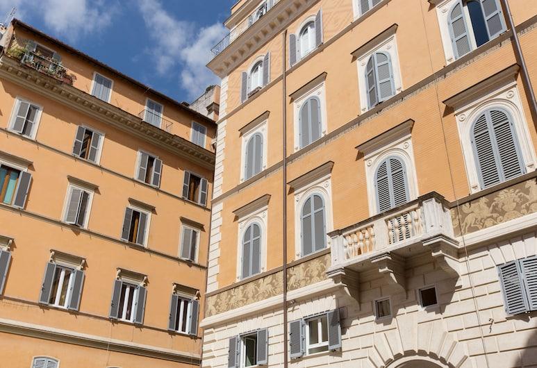 Rome Accommodation - Farnese, Roma, Facciata della struttura