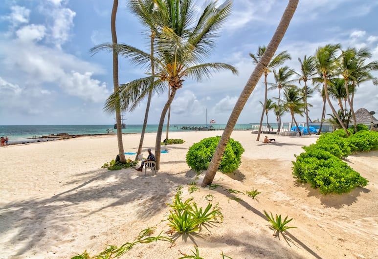 Costa Atlantica Beach Condos, Punta Cana, Παραλία