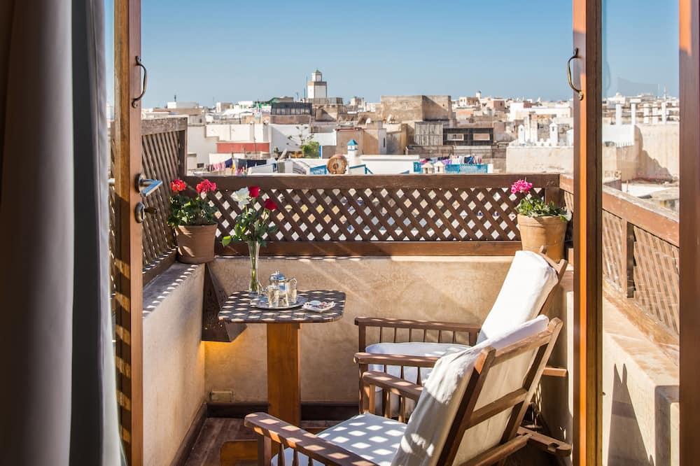 Panoramic Suite - Terrace/Patio