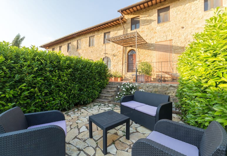 Casa Bondi, San Gimignano