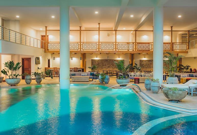 奈洛比住宅瑞享酒店, 奈洛比, 室外泳池