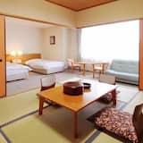 Room (Japanese Western Style) - Bilik Tamu