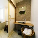 Szoba (Japanese Western Style, Amairo) - Fürdőszoba