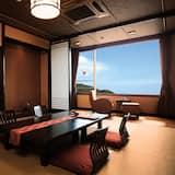 Tradicionális szoba (Japanese Style) - Vendégszoba
