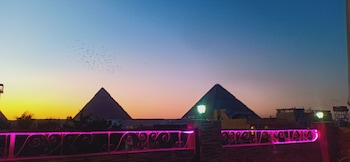 Bild vom Makadi Pyramids View in Giza