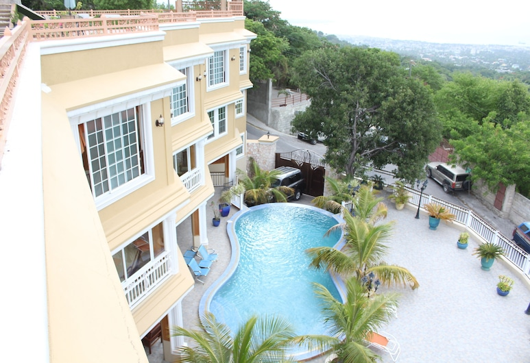 LEBON Appart Hotel, Port-au-Prince