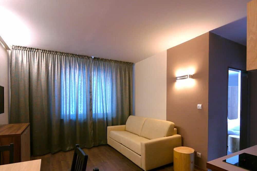 Suite Standard, 2 Quartos - Sala de Estar