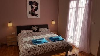 塞薩羅尼奇塞薩景觀恩斯戴普公寓酒店的圖片