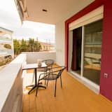 Апартаменты «Комфорт», 1 спальня - Балкон