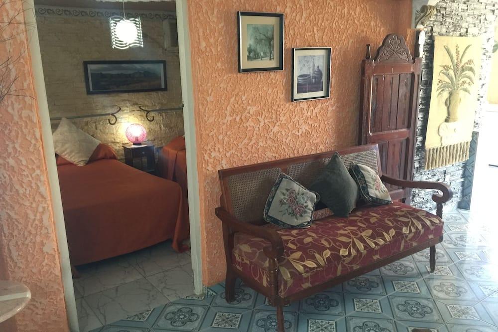 Standardzimmer - Wohnzimmer