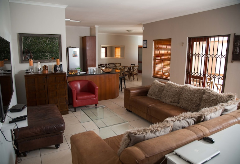 WLKom Guest House, Cape Town
