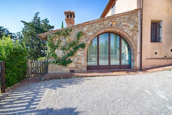 Picture of Appartamento Casaglia in San Gimignano