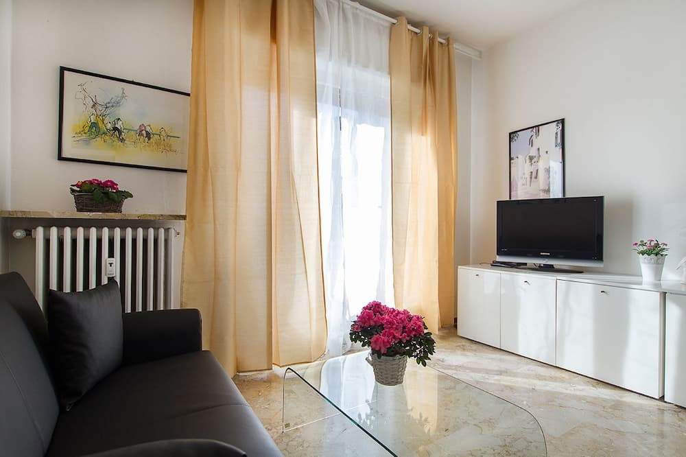 דירה, 3 חדרי שינה - אזור מגורים
