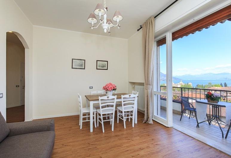 Impero House Rent - Costa Azzurra, Stresa, Apartemen, 2 Kamar Tidur, Area Keluarga