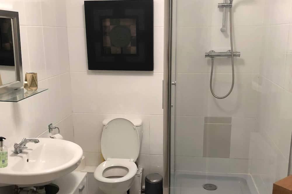이코노미 타운홈, 침대(여러 개), 금연 - 욕실