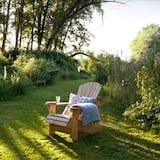ダブルルーム ガーデンビュー - ガーデン ビュー