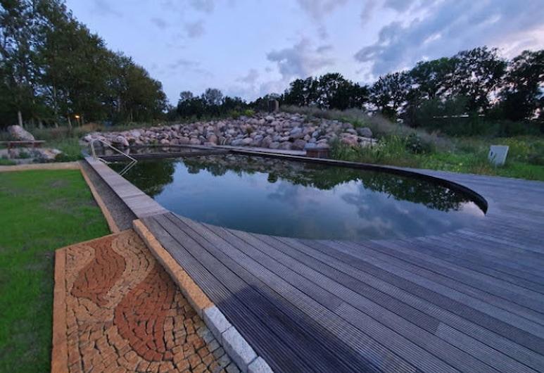Landgut Nedlitz, Potsdam, Outdoor Pool
