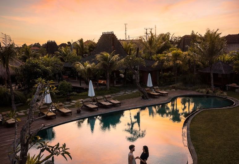 Adiwana Arya Villas Ubud, Ubud, Outdoor Pool
