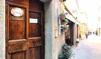 Nuotrauka: Casa Ambra, Cortona