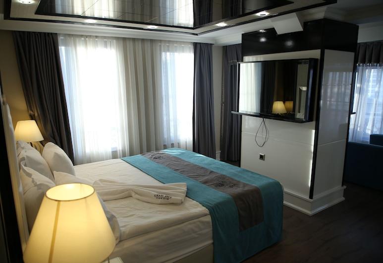 馬拉皇宮酒店, 安卡拉