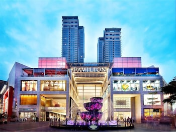 Picture of Pavilion Residence at Shopping Mall by MC in Kuala Lumpur