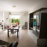 Villa Comfort, 3 camere da letto, vista vigneti - Area soggiorno