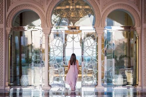 皇家薩瑞度假飯店