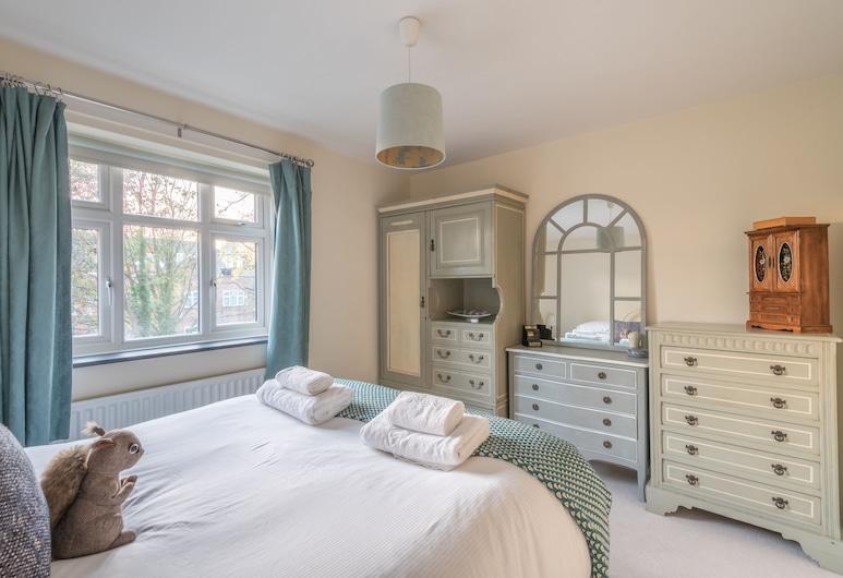 Comfortable Home in Wandsworth, London, apartman, 2 hálószobával, Szoba