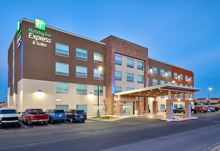 Holiday Inn Express And Suites El Paso East, an IHG Hotel, El Paso