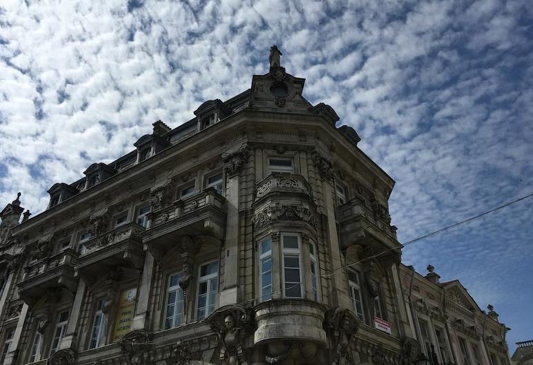 Hotel Izvora , Ruse, Hotellets front